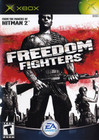 Freedom Fighters - XBOX (Disc Only)