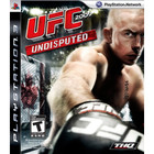 UFC 2009 Undisputed - PS3 (Disc Only)