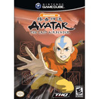 Avatar: The Last Airbender - GameCube (With Book)