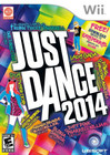 Just Dance 2014 - Wii (Disc Only)