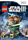 LEGO Star Wars III: The Clone Wars - Wii (Disc Only)