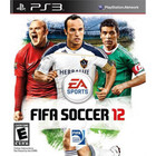 FIFA Soccer 12 - PS3 (Disc Only)