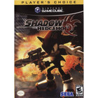 Shadow The Hedgehog - Gamecube (Disc Only)