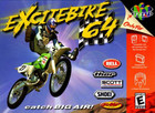 Excitebike 64 - N64 (Cartridge Only)