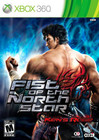 Fist of the North Star: Ken's Rage - XBOX 360 [Brand New]
