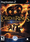 The Lord of the Rings: The Third Age - PS2 (Disc Only)