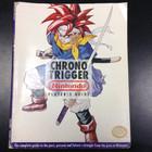 Chrono Trigger Player's Guide - SNES