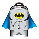 DC Comics Batman Caped Character Koozie