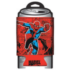 Marvel Retro Comic Wrap Spiderman Koozie w/card