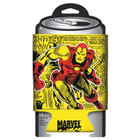 Marvel Retro Comic Wrap Iron Man Koozie w/card