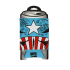 Marvel Captain America Character Huggie