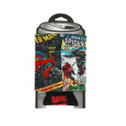 Marvel Spider-Man Comic Covers Koozie