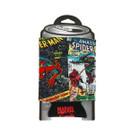 Marvel Spider-Man Comic Covers Koozie