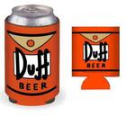 Simpsons Duff Beer Huggie