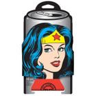 DC Comics Wonder Woman Diecut Koozie