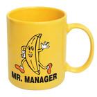 Arrested Development Banana Mr. Manager Mug
