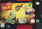 Earthworm Jim 2 - SNES (Cartridge Only, Label Wear)