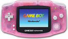 Game Boy Advance Pink (Used, Fair Condition)