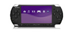 PSP 3000 Console - Good Condition