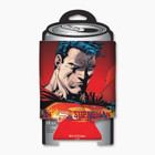 DC Comics Superman Look of Determination Koozie