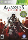 Assassin's Creed II - XBOX 360 (Disc Only)