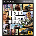Grand Theft Auto V - PS3 (Disc Only)