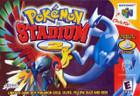 Pokemon Stadium 2 - N64 (Cartridge Only)