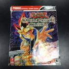 Yu-Gi-Oh: Capsule Monster Coliseum Official Game Guide