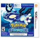 Pokemon Alpha Sapphire - 3DS [Brand New]