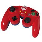 Wii Fight Pad Smash Bros - Mario