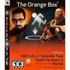 The Orange Box - PS3 (Used, With Book)