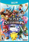 Super Smash Bros. for Wii U - Wii U
