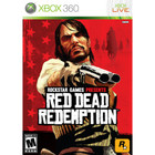 Red Dead Redemption - XBOX 360 (Disc Only)