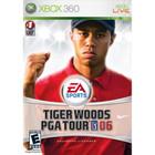 Tiger Woods PGA Tour 06 - XBOX 360 (Disc Only)