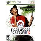 Tiger Woods PGA Tour 10 - XBOX 360 (Disc Only)