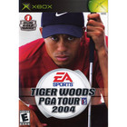 Tiger Woods PGA Tour 2004 - XBOX (Disc Only)
