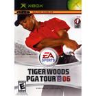 Tiger Woods PGA Tour 06 - XBOX (Disc Only)