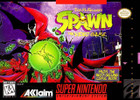 Spawn: The Video Game - SNES (Cartridge Only, Label Wear)