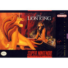 The Lion King - SNES (Cartridge Only)