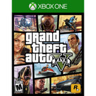 Grand Theft Auto V - Xbox One [Brand New]