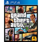 Grand Theft Auto V - PS4 [Brand New]