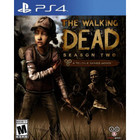 The Walking Dead: Season Two - A Telltale Games Series - PS4 [Brand New]