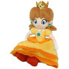"Princess Daisy 8"" Plush"