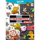 NES Remix Pack - Wii U [Brand New]