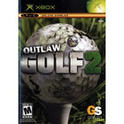 Outlaw Golf 2 - XBOX (Disc Only)