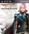 Lightning Returns: Final Fantasy XIII - PS3 (Disc Only)