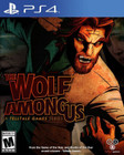 The Wolf Among Us - A Telltale Game Series - PS4