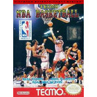 Tecmo NBA Basketball - NES (Cartridge Only)