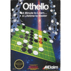 Othello - NES (Cartridge Only)