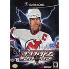 NHL Hitz 20-02 - Gamecube (Used, With Book)